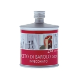 Galateo & Friends - Aceto di Vino Barolo D.O.C.G.