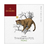 Domori - Linea Trintario Origin - Peru 70 %