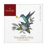 Domori - Linea Trintario Origin - Colombia 70 %