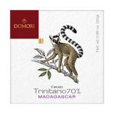 Domori - Linea Trintario Origin - Madagascar 70 %