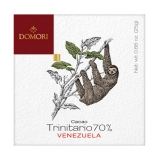 Domori - Linea Trintario Origin - Venezuela 70 %