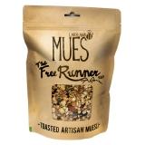 Lakeland Mues -  Glutenfreies & veganes Müsli - The Free Runner