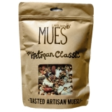 Lakeland Mues -  Geröstetes Müsli - The Artmann Classic