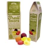 Charles Butler - Fruit Drops - Gefüllte Fruchtbonbons