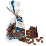 I Dolci di Efren - Fettine alle mandorle e cacao