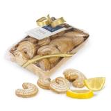 I Dolci di Efren - Biscotti al limone