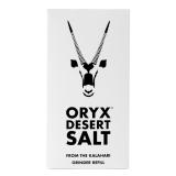 Oryx Desert Salt - Grobes Wüstensalz - Nachfüllpackung