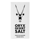 Oryx Desert Salt - Feines Wüstensalz in der Nachfüllpackung
