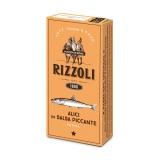 Rizzoli - Sardellen in scharfer Sauce