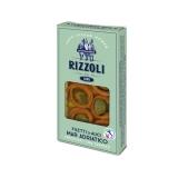 Rizzoli - Adriatische Sardellen in Olivenöl mit Kapern