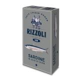 Rizzoli - Sardinen in Olivenöl
