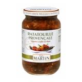 Jean Martin  - Ratatouille Provencale