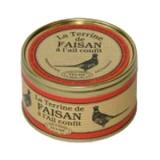Maison Telme - Terrine de Faisan