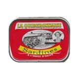La Quiberonnaise - Sardinen in Olivenöl